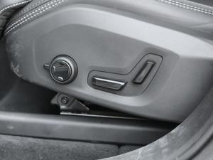 2018款T5 四驱智远版 座椅调节