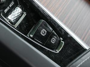2018款T5 四驱智远版 驻车制动器