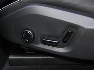 2018款T5 四驱智雅运动版 座椅调节