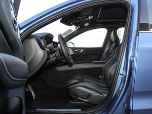 2018款T5 四驱智雅运动版 前排空间