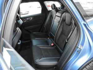 2018款T5 四驱智雅运动版 后排座椅