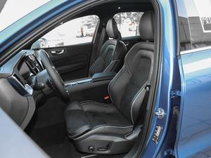 2018款T5 四驱智雅运动版 前排座椅
