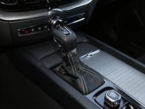 2018款T5 四驱智雅运动版 变速挡杆