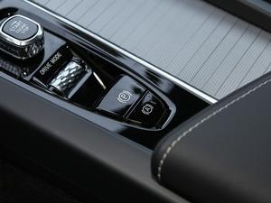 2018款T5 四驱智雅运动版 驻车制动器