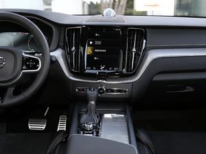 2018款T5 四驱智雅运动版 中控台