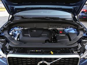 2018款T5 四驱智雅运动版 发动机