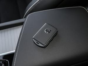 2018款T5 四驱智雅运动版 钥匙