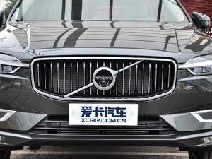 2018款T5 四驱智雅豪华版 中网