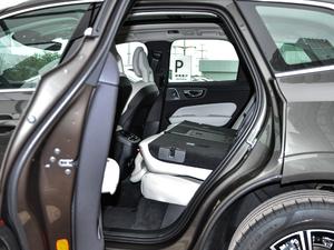 2018款T5 四驱智雅豪华版 后排座椅放倒