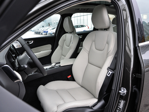 2018款T5 四驱智雅豪华版 前排座椅