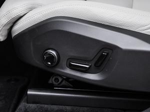 2018款T5 四驱智雅豪华版 座椅调节