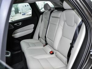 2018款T5 四驱智雅豪华版 后排座椅