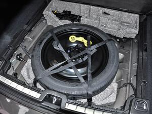 2018款T5 四驱智雅豪华版 备胎
