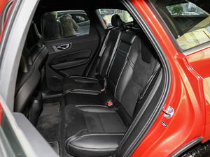 2018款T5 四驱智远运动版 后排座椅