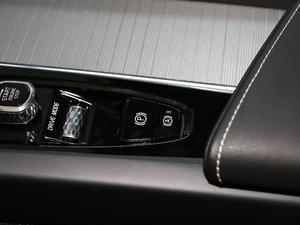 2018款T5 四驱智远运动版 驻车制动器