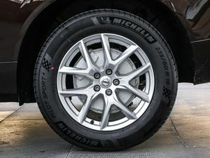 2018款T5 四驱智逸版 轮胎