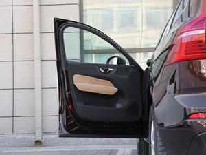 2018款T5 四驱智逸版 驾驶位车门
