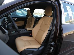 2018款T5 四驱智逸版 前排座椅