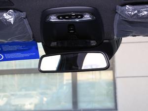 2018款T5 四驱智逸版 车内后视镜