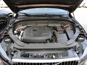 2018款T5 四驱智逸版 发动机