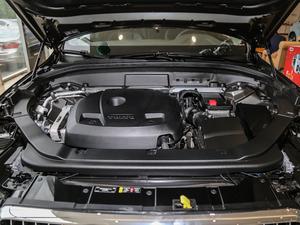 2018款T4 智逸版 发动机