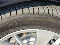 细节外观之诺1E轮胎品牌