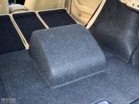 空间座椅之诺1E空间座椅