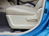 空間座椅啟騰EX80座椅調節