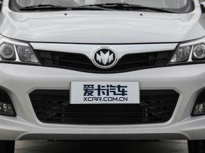 福汽启腾2015款启腾EX80