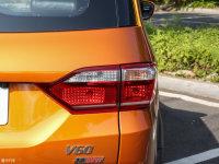 细节外观启腾V60尾灯
