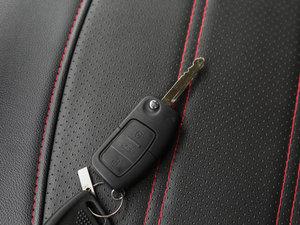 2017款1.5L 手动尊贵型 钥匙