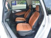 空间座椅幻速H5后排空间