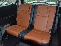 空间座椅幻速H5后排座椅