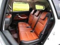 空间座椅幻速S3L后排座椅