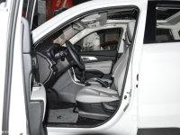 空间座椅幻速S5前排空间