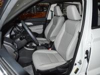 空间座椅幻速S5前排座椅