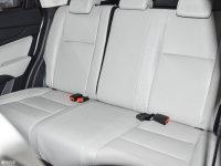 空间座椅幻速S5后排座椅