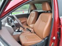 空间座椅幻速S7前排座椅