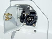 细节外观威途X35油箱盖打开