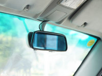 空间座椅威途X35车内后视镜