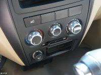 中控区威途Z35空调调节
