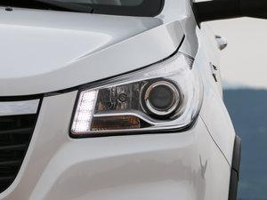 2016款S 1.5L 手动豪华导航版 头灯
