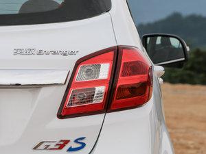 2016款S 1.5L 手动豪华导航版 尾灯