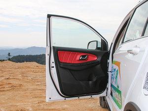 2016款S 1.5L 手动豪华导航版 驾驶位车门