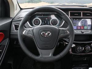 2016款S 1.5L 手动豪华导航版 方向盘