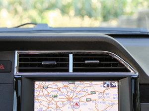2016款S 1.5L 手动豪华导航版 空调出风口