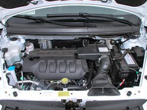 2016款S 1.5L 手动豪华导航版 发动机