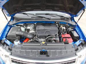 2017款2.0T 手动汽油四驱 旗舰版 发动机