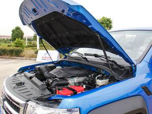 2017款2.0T 手动汽油四驱 旗舰版 其它
