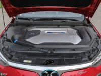 其它北汽EU5发动机
